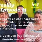 The weekly Show Camberley EP11