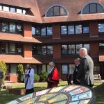 Armed Forces Day flag raising ceremony at Surrey Heath House 1