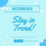 Blue BuzzPodCasts UK-3