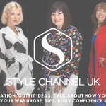 Style Channel Video Advert