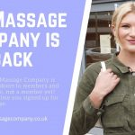 The Massage Company is Back