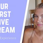 Weekly Experience – Our First Live Stream