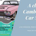 Camberley Car Show 2020-2